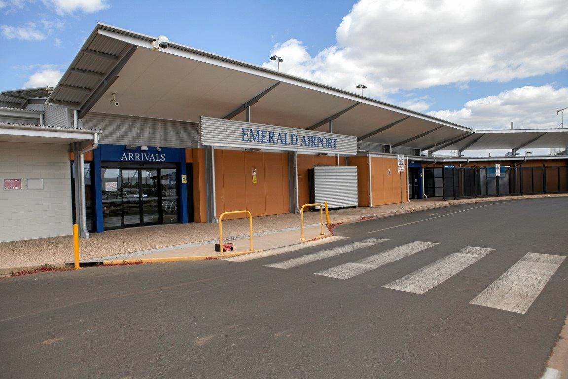 The 2019-20 budget has committed $16 million to the resurfacing of the Emerald Airport runway