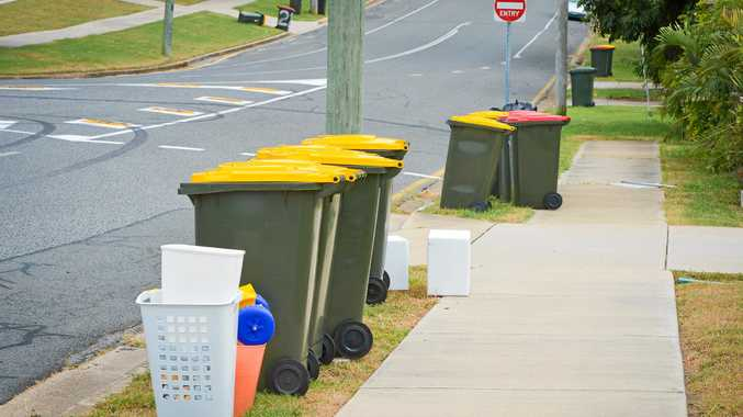 TRASH TALK: Why residents are asked to do 'meal prep'