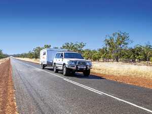 ROADWORKS: Highway receives $7 million upgrade