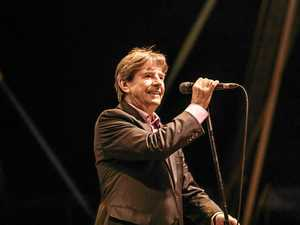 See John Paul Young perform live in Rocky!