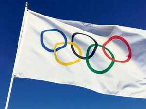 Gold medalist to honour Coffs' Youth Olympian