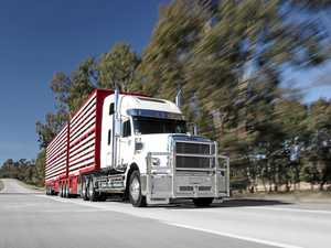 Fuel savings for Freightliner Coronado and Argosy