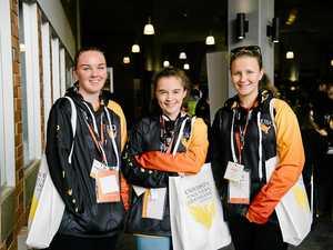GALLERY: Toowoomba students seek future careers at USQ
