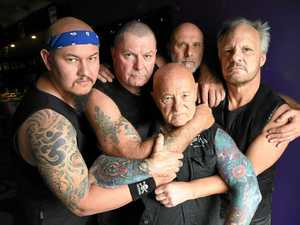 EVENT: Rose Tattoo ready to rock out in Hervey Bay