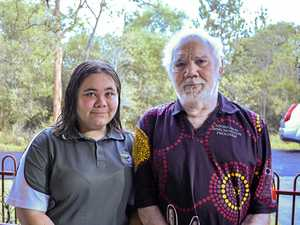 Island theme inspires Clarence Valley's young writers