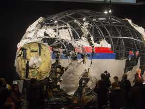 Russia slams MH17 murder charges