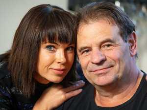 John Setka's wife tells: I didn't feel safe
