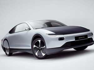 Ground-breaking car Aussies would love