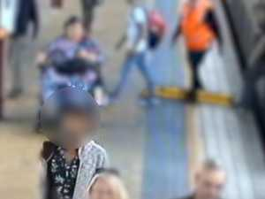 Man charged over 'sex acts' on trains