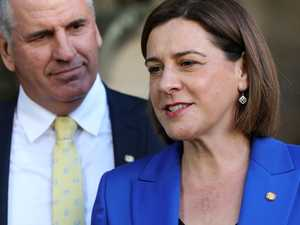 NQ to secure dedicated minister if LNP win