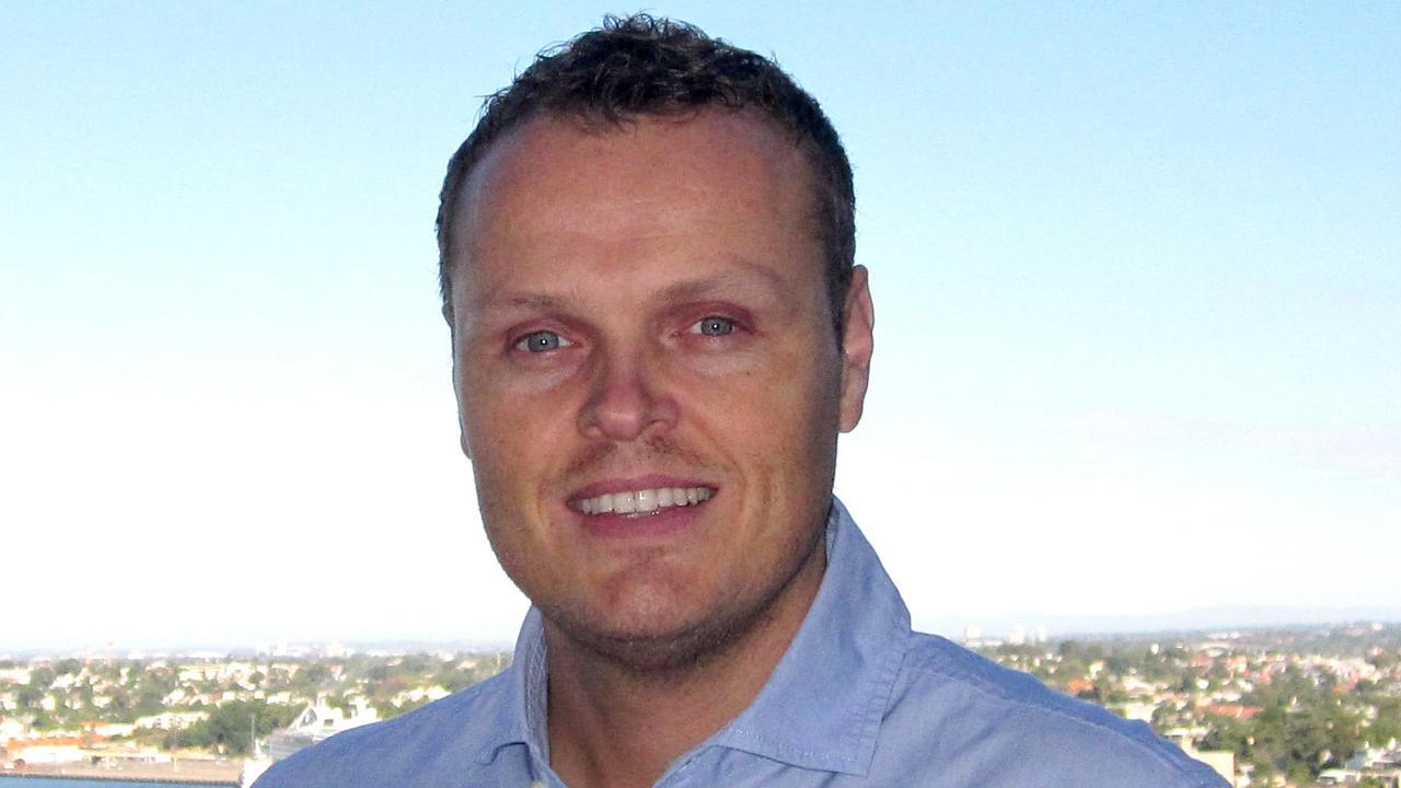 Co-founder of Dry July Brett MacDonald welcomed the sponsorship.