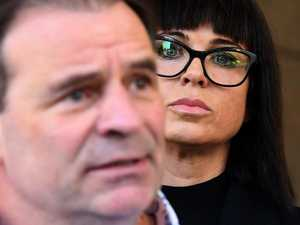 Union boss's abusive texts to wife