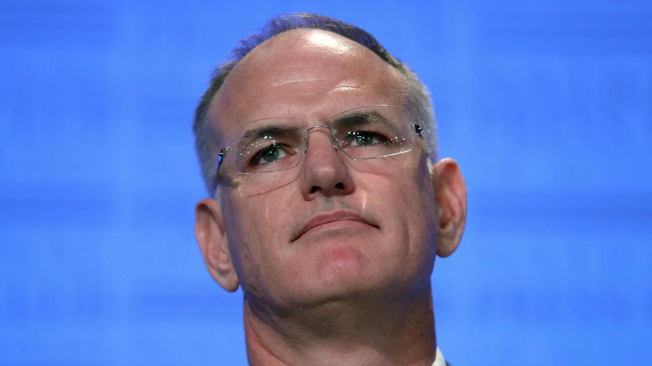 News Corp Australia Michael Miller NPC