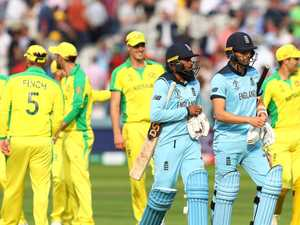 'Atrocious': England reacts to Cup shocker