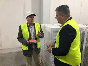 Toowoomba-based organic grain producer set to expand