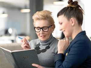 Upskilling a key to workplace longevity for older workers