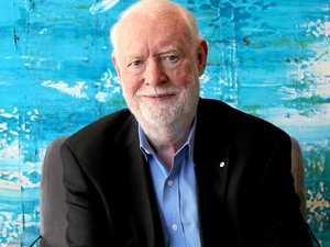 Cruise the oceans with film critic David Stratton
