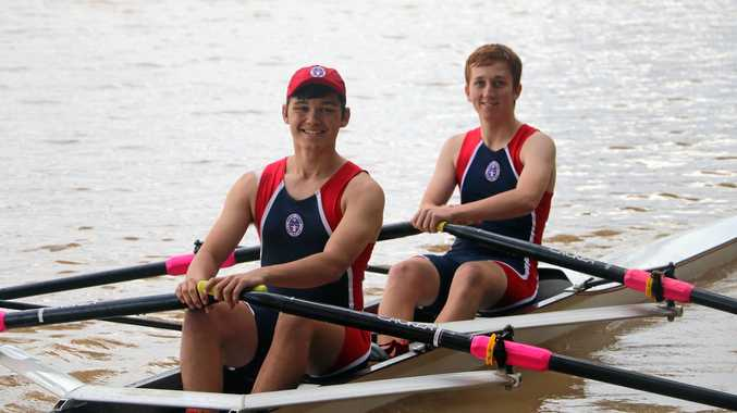 Rowing: Over 170 rowers ready for CQ regatta