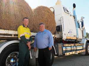 QAL answers mayday with 'Hay Day' for region's farmers