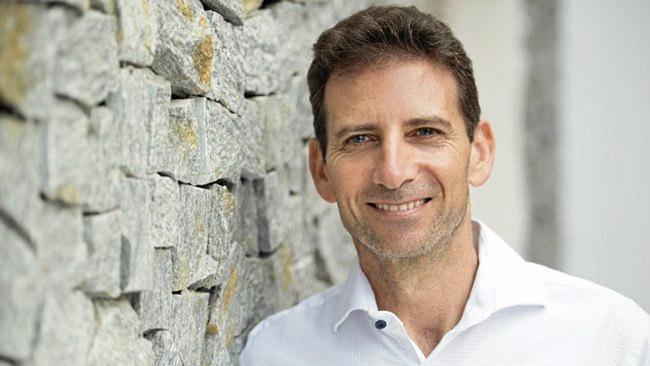 Universal Medicine founder Serge Benhayon.