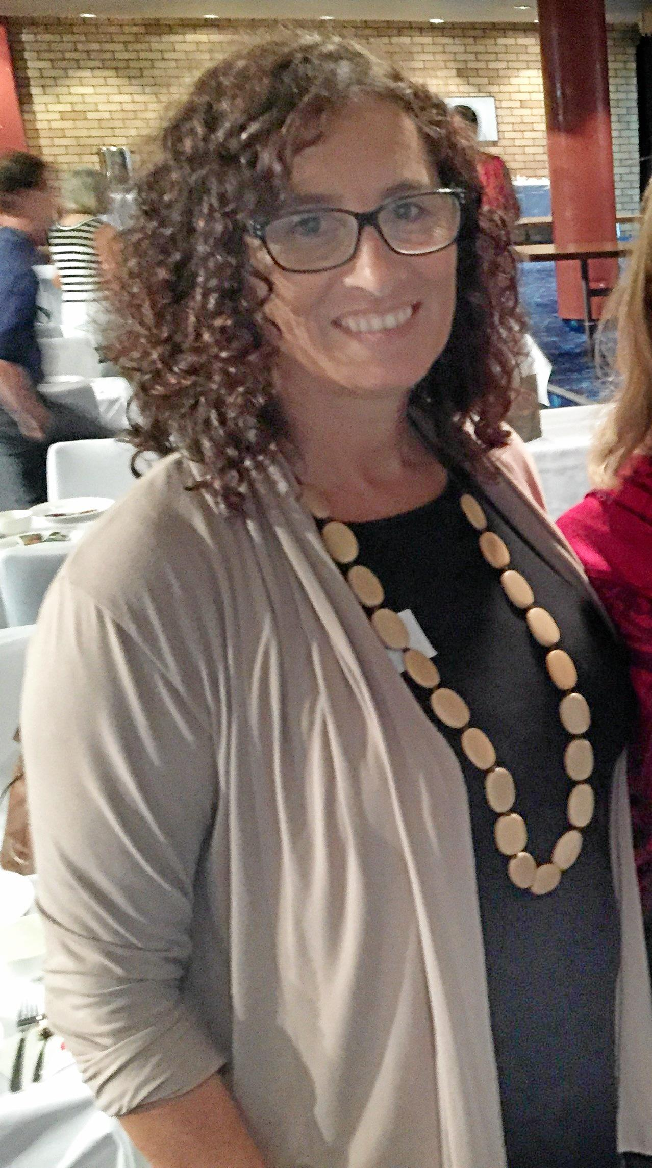 Universal Law solicitor Paula Fletcher, who represented Serge Benhayon in a failed defamation case against blogger Esther Rockett.