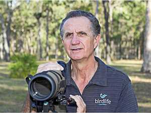Birdman 'chat-ty' about CQ's 'untapped' ecotourism potential