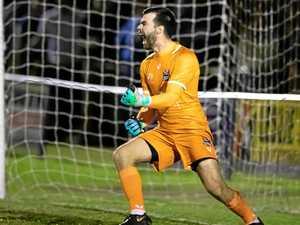 Mackay draw 'Cinderella story' in FFA Cup blockbuster