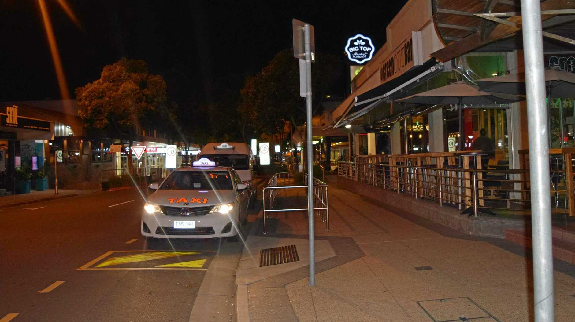 A major upgrade to safety infrastructure at the Ocean St precinct is being planned by Cr Jason O'Pray.
