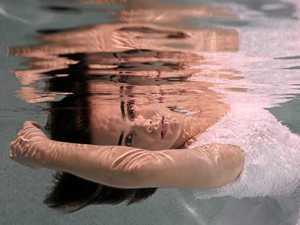 Underwater photographer's winning streak continues