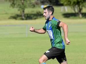 Battle of the cats in Clarence River derby