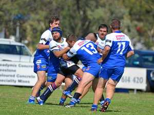 Gremlins hungry for derby win