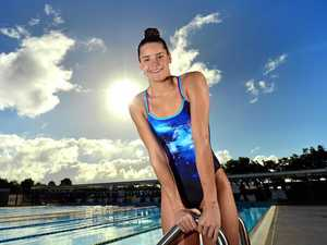 Sports fans should embrace our Olympic bid: McKeown