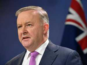 Albanese announces Labor's 'strategic' plan