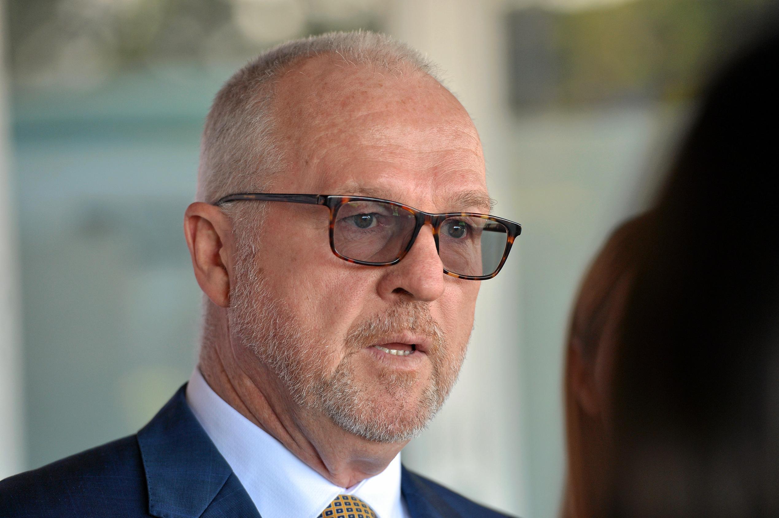 Sunshine Coast Mayor Mark Jamieson says a SEQ Olympics bid is all about the future liveability of the region.