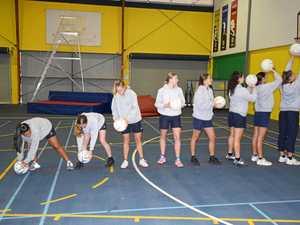 Fraser Coast schools ready for challenge in Bundaberg