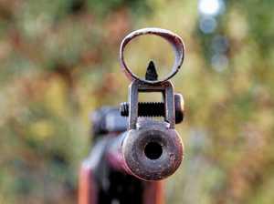 Drunk Karara man reveals why four guns were in his boot