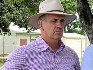 Miner death to rock 'close-knit' community: Burdekin MP