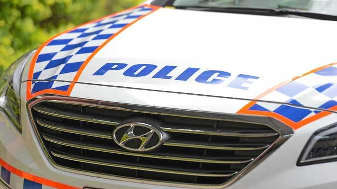 Teen behind spate of burglaries in region 'not local'