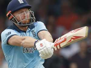 England's style lacks substance says Aussie great