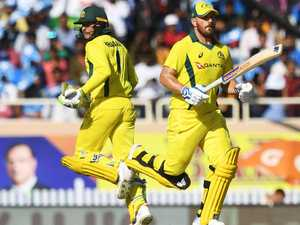 The watershed moment that put Australia on path to WC glory