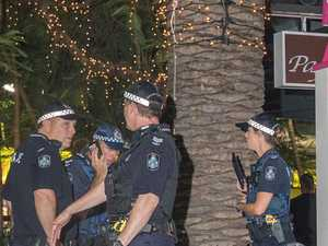 Teen charged over coward-punch attack