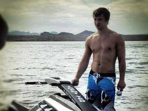 Tragic reason jet ski rider lost his life