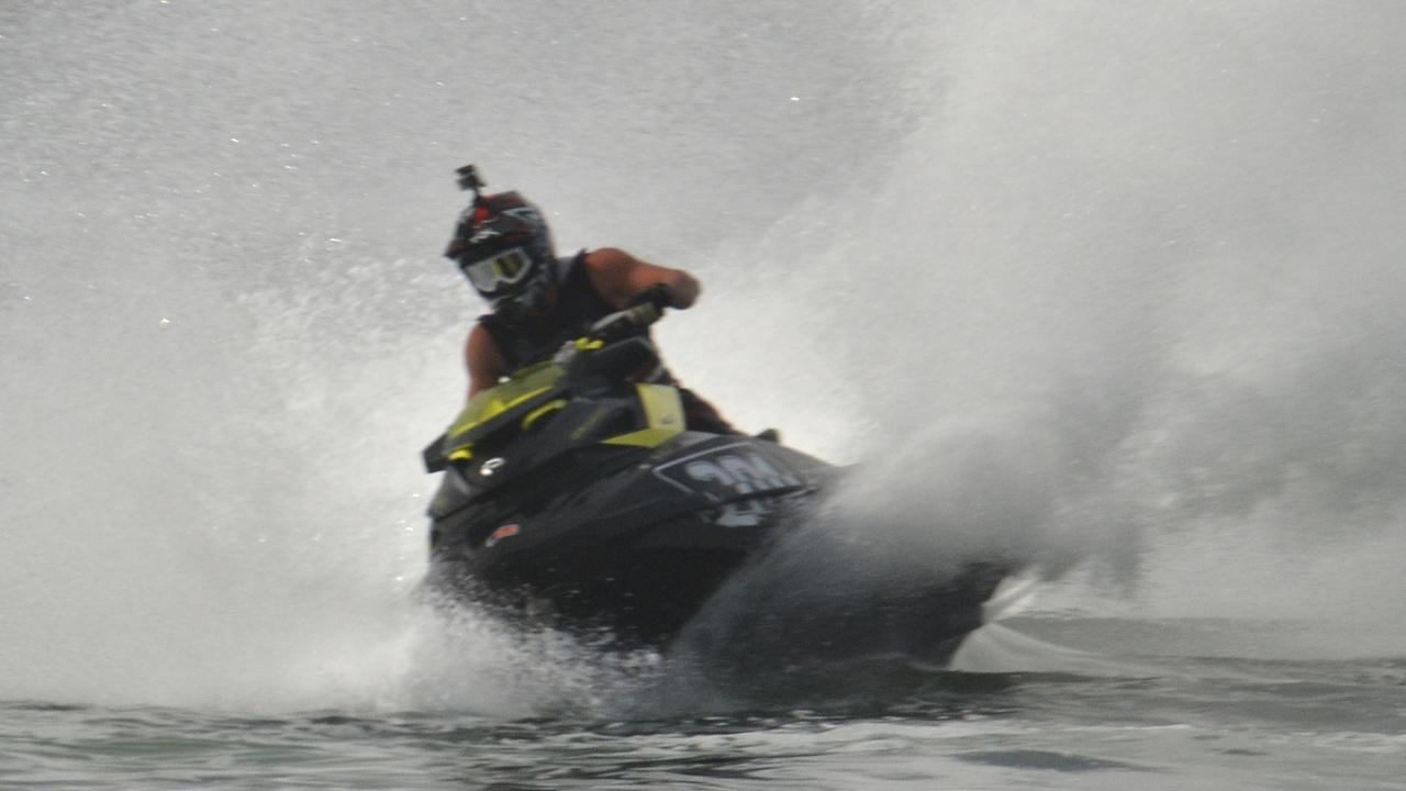 Joseph Scaturchio was a qualified Seadoo mechanic who grew up riding jet skis.