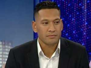 Folau, Rugby Australia talks collapse