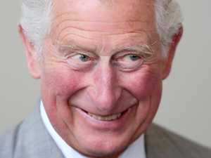 'Obscene': Charles' controversial new role