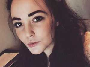 Webcam girl died in 'degrading' sex act