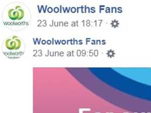 Warning over Woolworths grocery scam