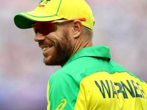 World Cup delivery Warner will never forget