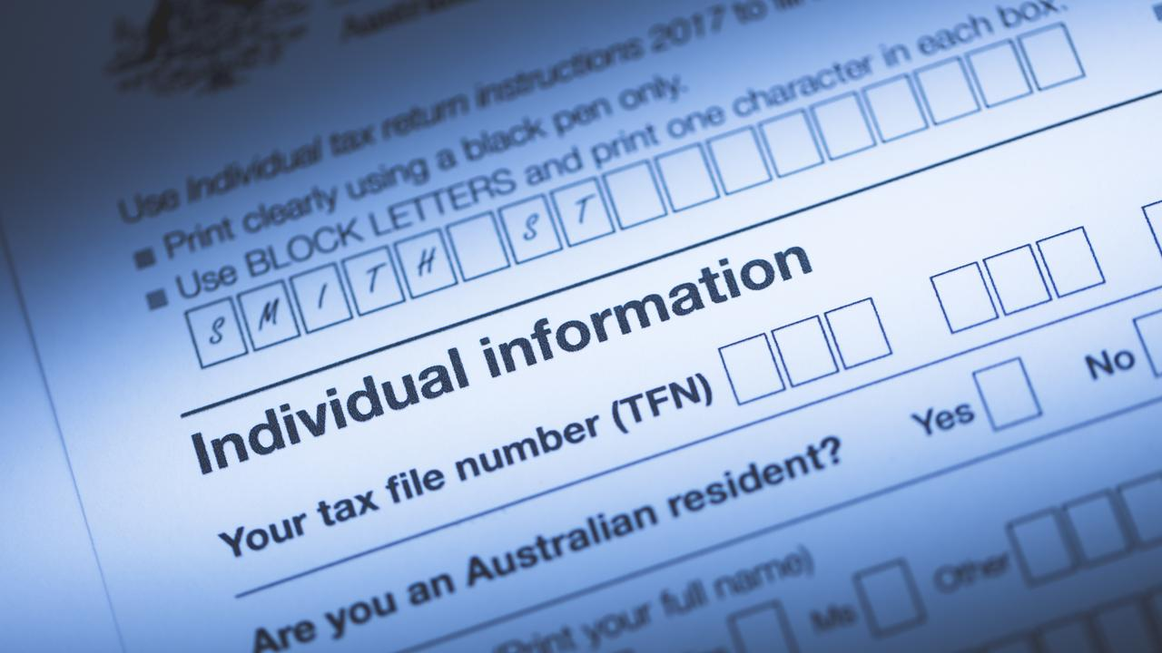Many Aussies are confused about what the term 'tax deductible' actually means. Picture: iStock