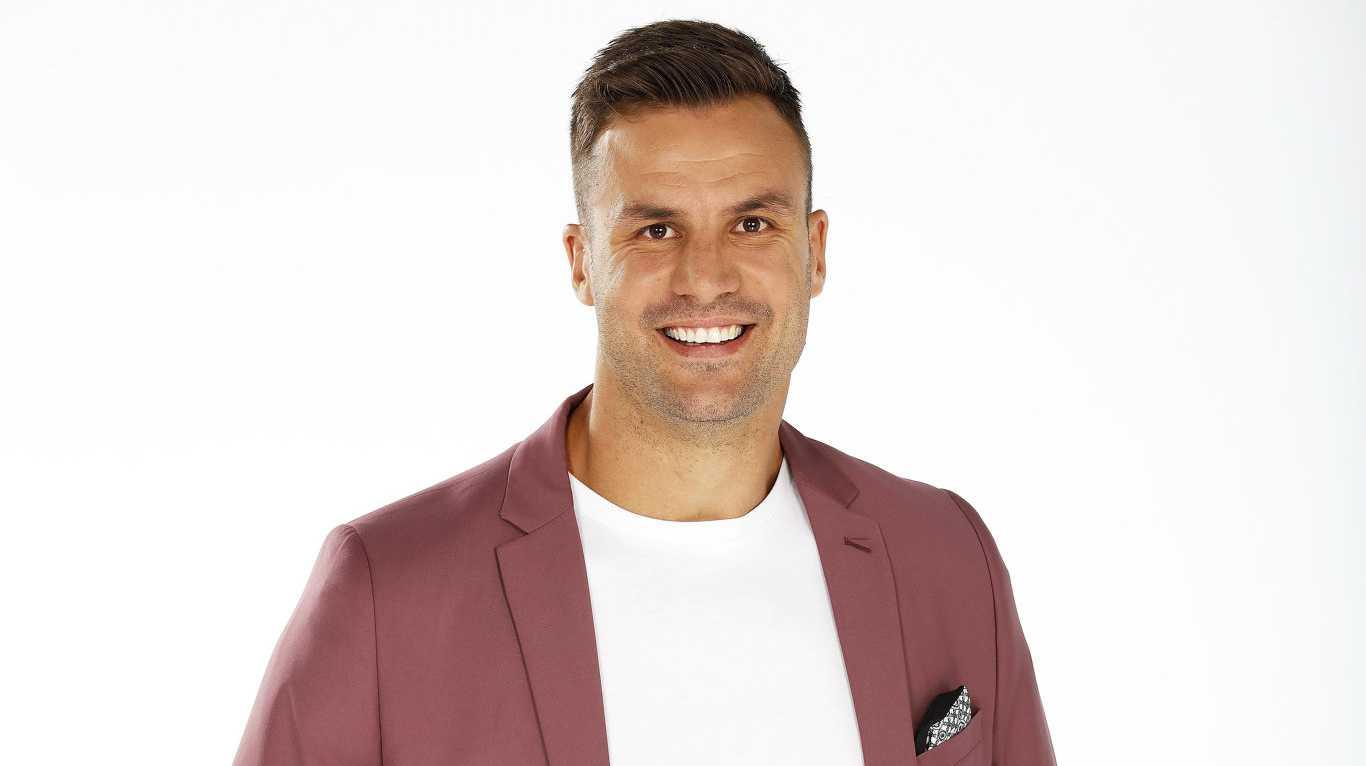 Beau Ryan will host Ten's reboot of The Amazing Race.